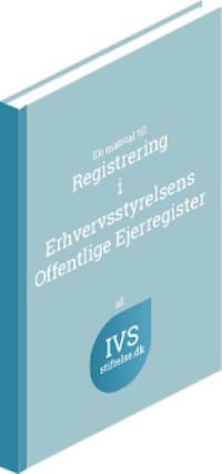 e-bog digital Ejerbogsregistrring